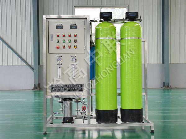 海水淡化设备 0.5T