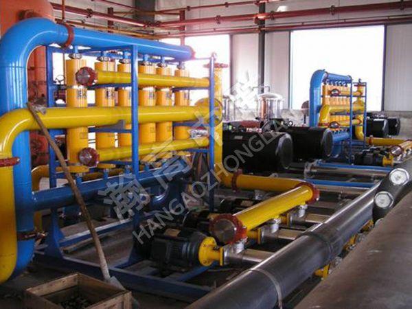 海水淡化专用水泵