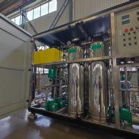 【瀚高中联】采购水处理设备应该注意什么?