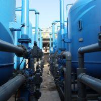 【瀚高中联】浅谈软化水设备